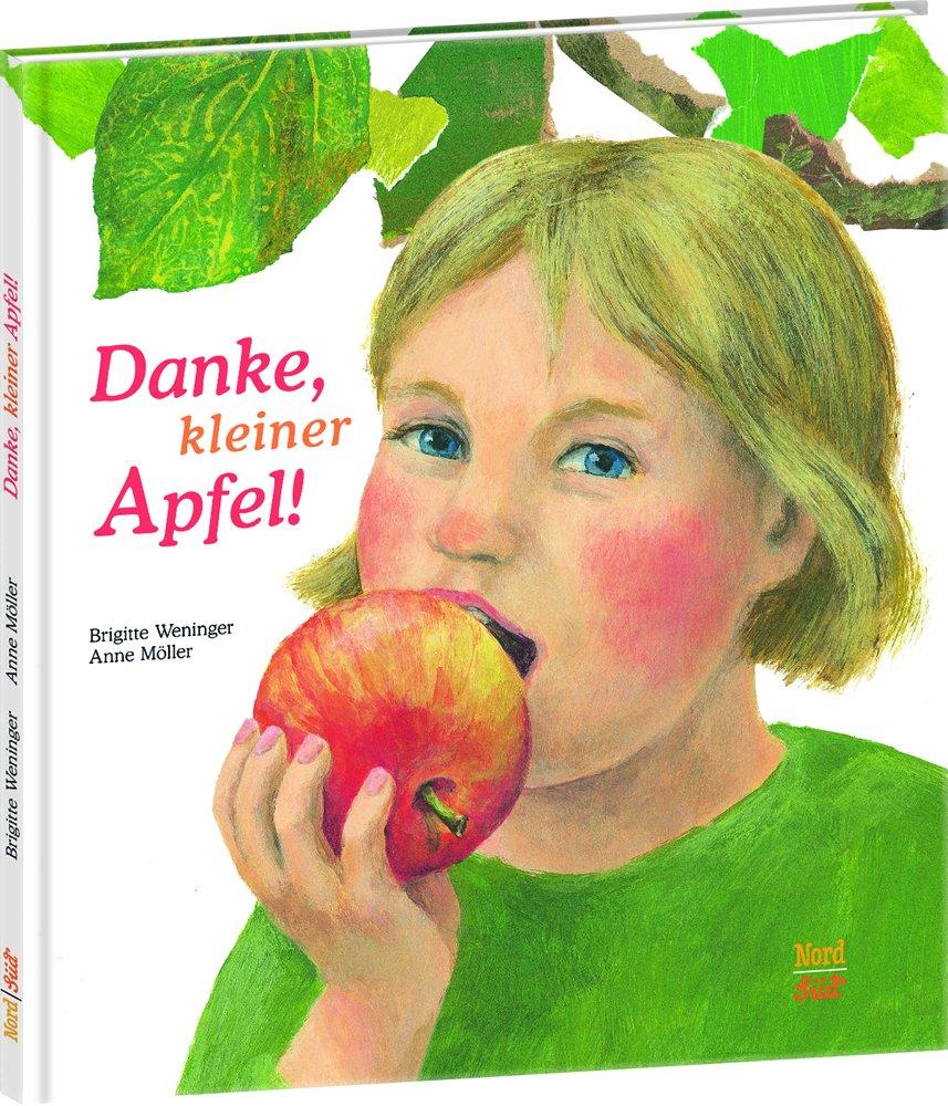 Danke, kleiner Apfel! - W1-Media